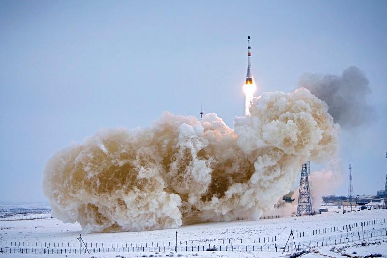 Казахстан стал председателем Межгосударственного совета по космосу в 2021 году