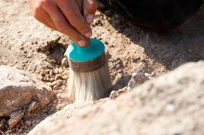 Arheologtar Rostov oblysynda Altyn orda kezeńindegi monetalar kómbesin tapty