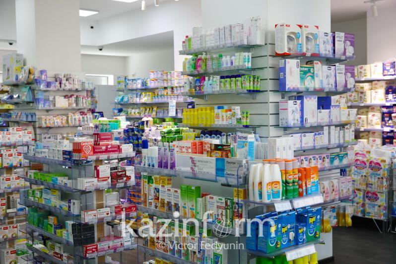 Информацию об исчезновении лекарств из аптек прокомментировали в акимате Алматы