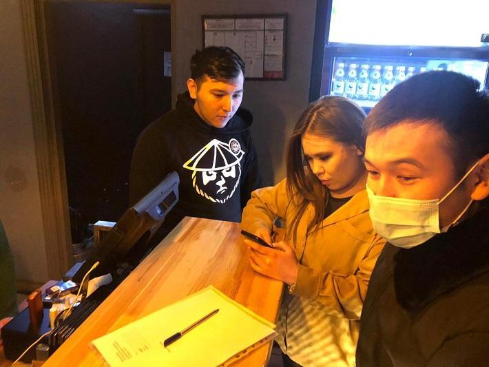 На законодательные ухищрения для ухода от ответственности идут нарушители карантина в Алматы
