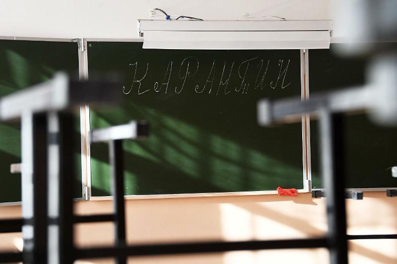 8 schools closed for quarantine in Kokshetau