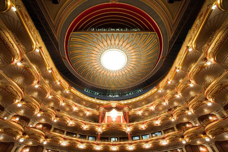 Tosca to premiere on Astana Opera stage