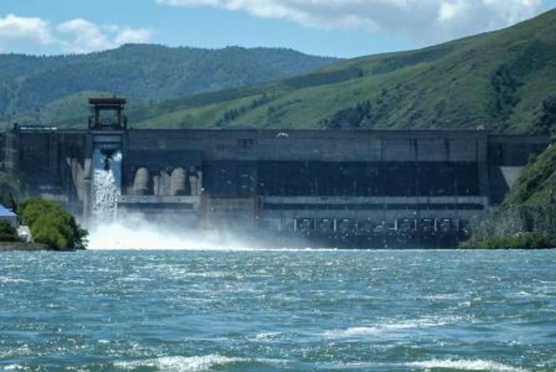 Қозоғистонда 2025 йилга келиб 13 та ГЭС қурилади