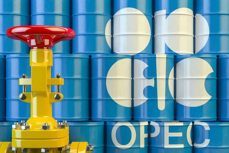 OPEC daily basket price stands at $57.72 a barrel Wednesday