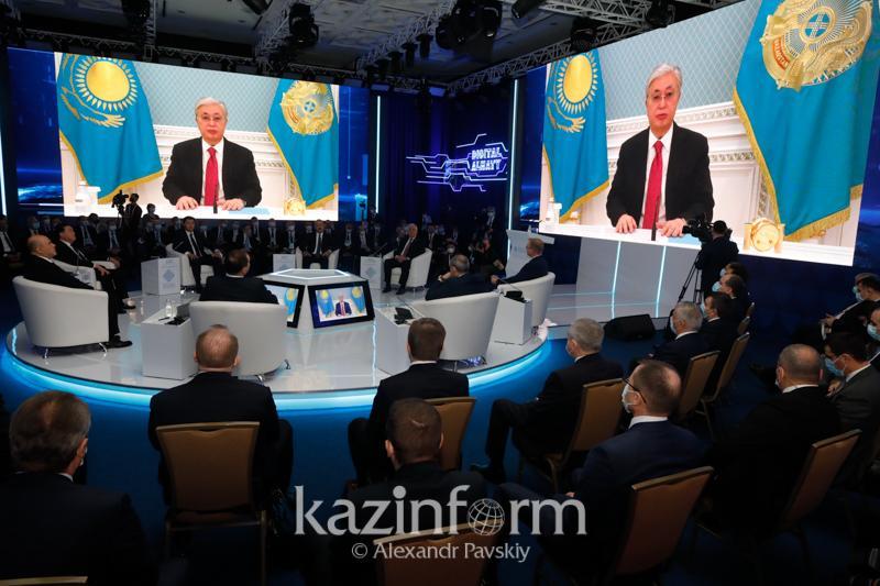 Более миллиарда долларов инвестиций привлекут на создание кластера искусственного интеллекта в Казахстане