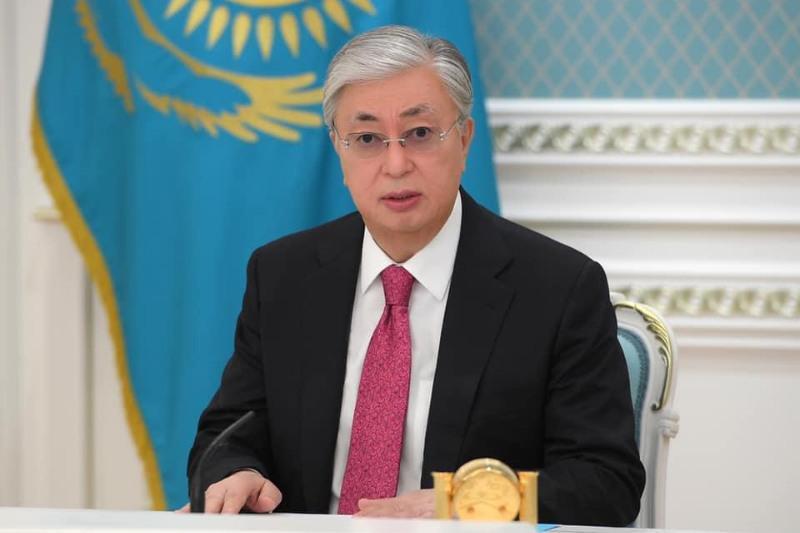 Kazakh President addresses 4thedition of Digital Almaty int'l forum