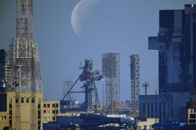 О сроках запуска ракеты «Союз - 5» с космического комплекса «Байтерек» рассказал глава Роскосмоса