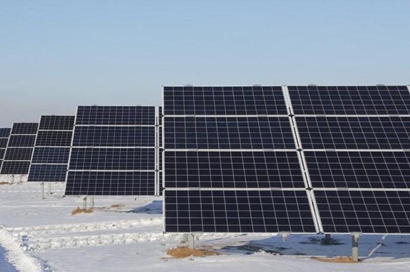 卡拉干达州计划建设新的光伏发电站项目