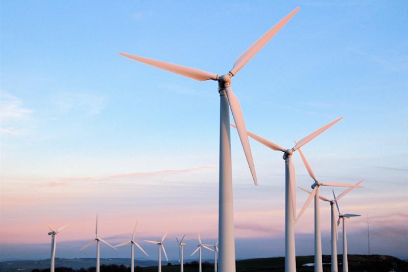 哈国新能源发电设施总装机容量近1700兆瓦