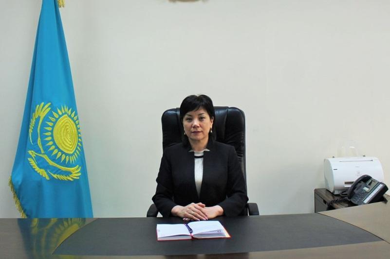 Алматы облыстық білім басқармасының басшысы Майгүл Омарова қамауға алынды