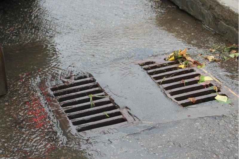 Как в Нур-Султане решается вопрос ливневых канализаций