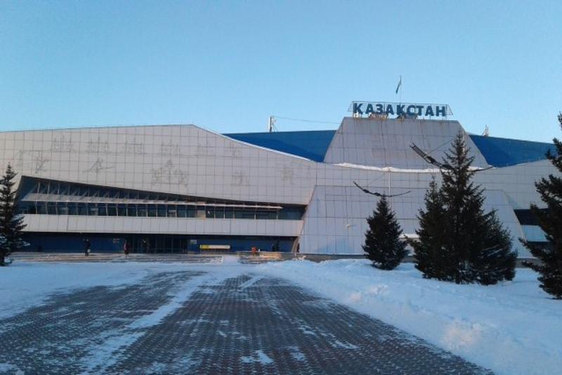 Спорткомплекс «Казахстан» могут снести в Нур-Султане