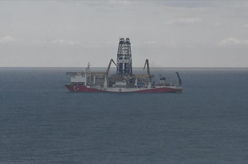 Turkey to use first gas from Black Sea in Q1, 2023