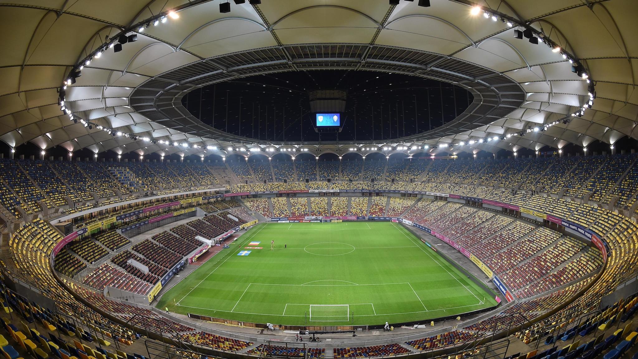 Футбол: Бірқатар еурокубок ойындарының өтетін орны өзгерді