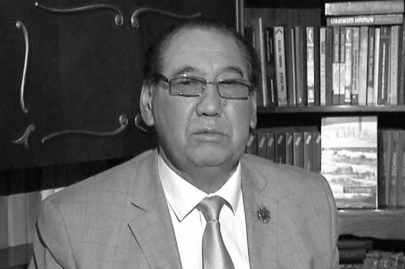 Elbasy mourns death of prominent Kazakhstani poet Shomishbai Sariyev