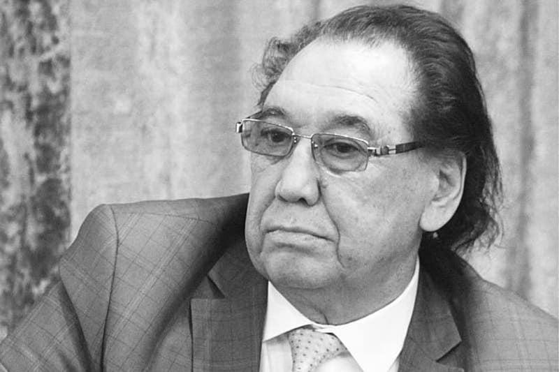 President Tokayev extends condolences to the family of late poet Shomishbai Sariyev