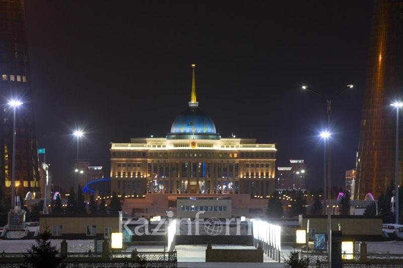 Agr't between Kazakhstan, UNESCO on creation of int'l cultural center ratified