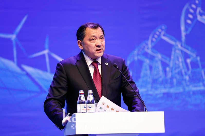 哈国2021年新能源发电量将达到35亿千瓦时