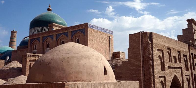 教科文组织的国际文化论坛将在乌兹别克斯坦希瓦举行