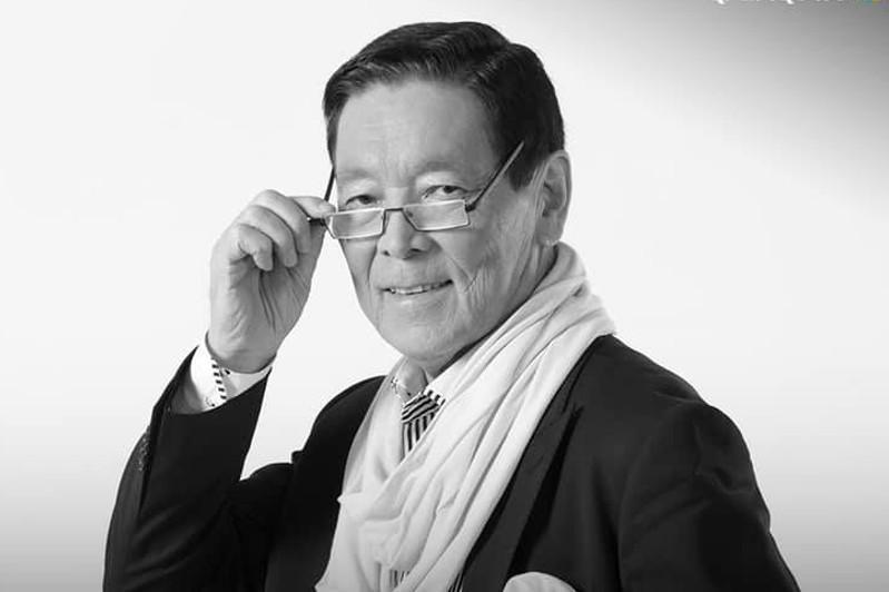 Ушел из жизни известный казахстанский журналист Нуртлеу Имангалиев