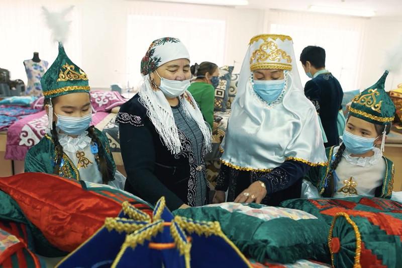 Павлодар облысында «Көрпе Fest» этнофестиваліне қатысушылар үшін онлайн дауыс беру басталды