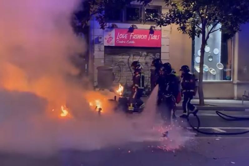 Арест рэпера Пабло Хаселя вызвал протесты в Испании