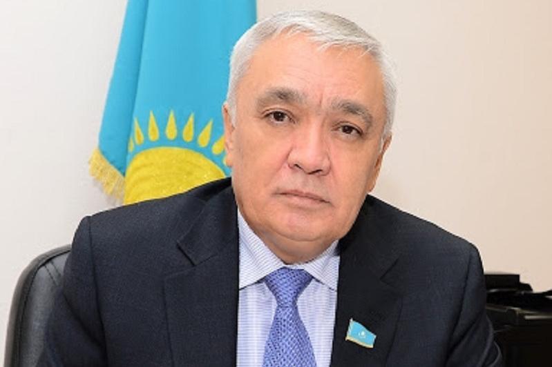 Серік Сейдуманов жаңа қызметке тағайындалды