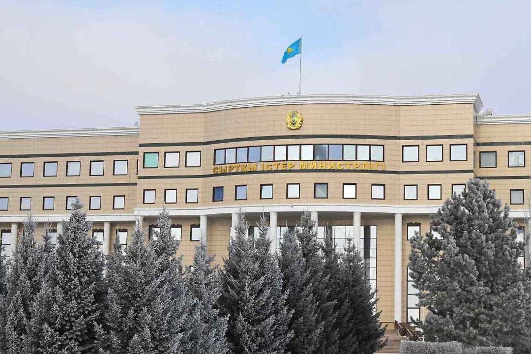 哈萨克斯坦赞同叙利亚问题阿斯塔纳进程国际会议结果