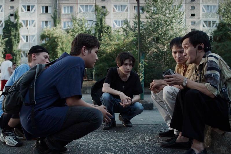 Польша мен Германияда үздік деп танылған қазақстандық фильм прокатқа шықты