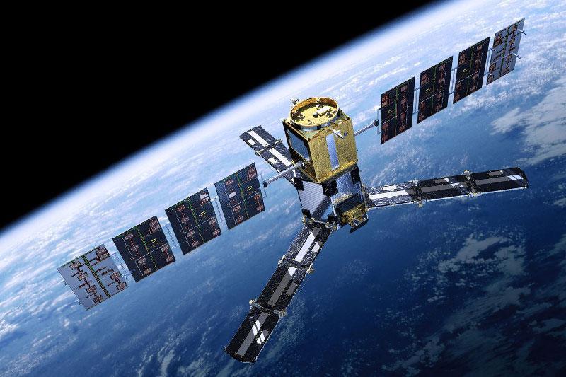 Қазақстан «KazSat-2R» жобасынан бас тартты