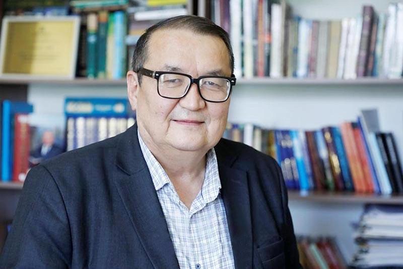 Проект новой версии казахского алфавита на латинской графике обсудили в Талдыкоргане