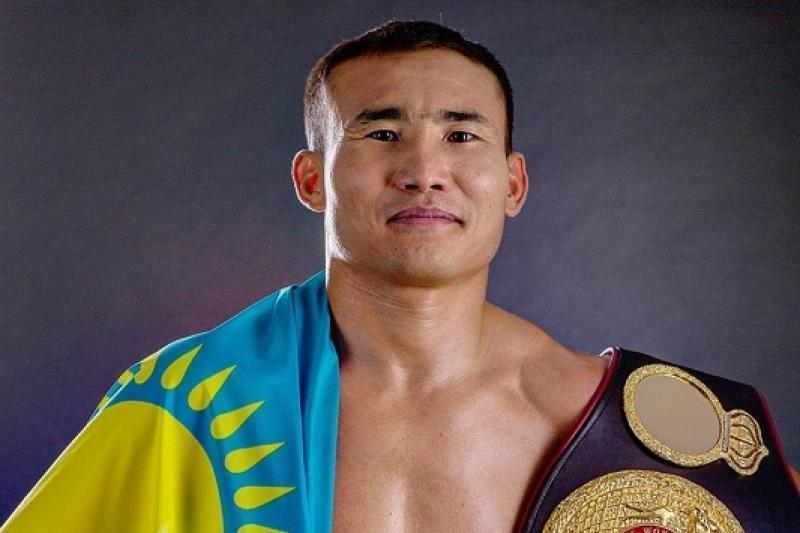职业拳击:哈纳特·斯拉木赛前更换对手
