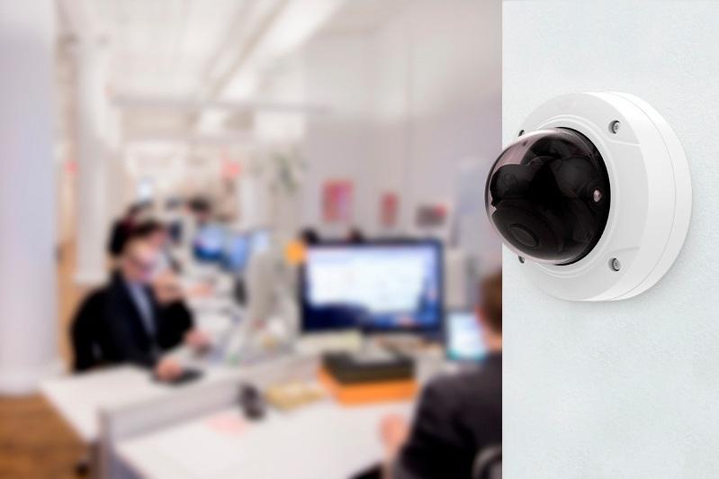 Видеокамерами оборудовали кабинеты следователей в ДЭР по столице