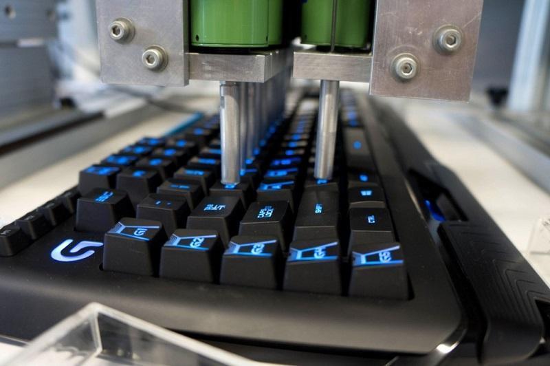 Қазақстанда компьютер техникаларының өндірісі артып келеді
