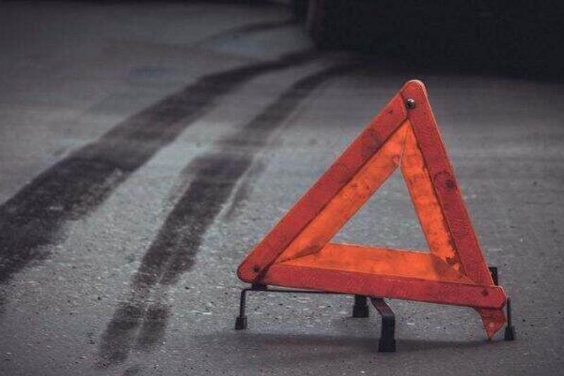 33-летняя женщина погибла в ДТП в Павлодарской области