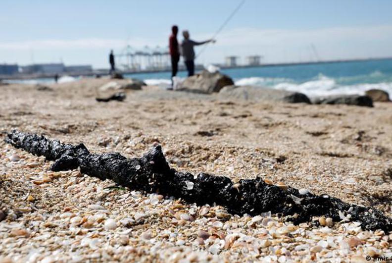 Израильдегі экологиялық апат: тазалау жұмыстарына айлар, тіпті жылдар кетуі мүмкін