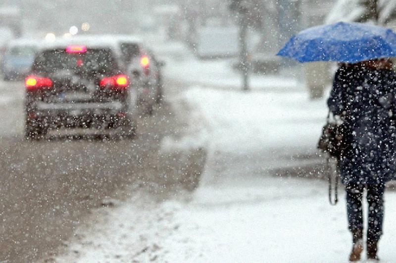 О похолодании предупредили жителей южных регионов Казахстана