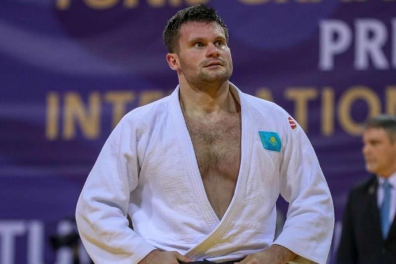 Олимпиада «алтынын» жеңіп алғым келеді – дзюдошы