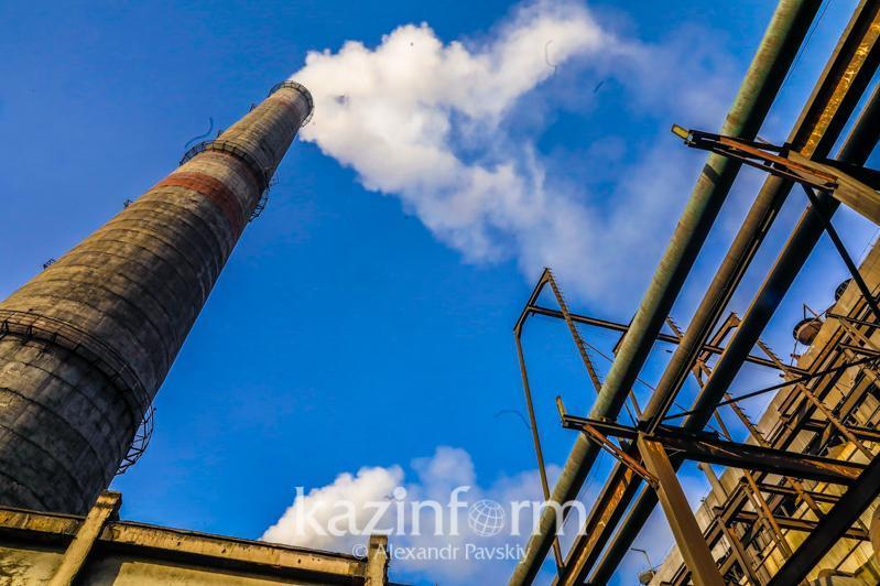 Алматинская ТЭЦ-2 снизит выбросы на 83%