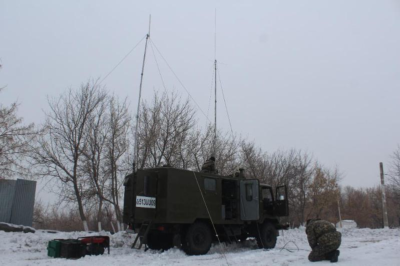 129 паводкоопасных участков взято на контроль в Карагандинской области