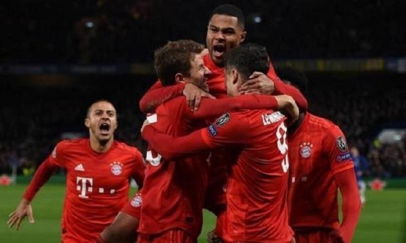 Чемпиондар лигасы: «Бавария» былтырғы жетістігін қайталай ма