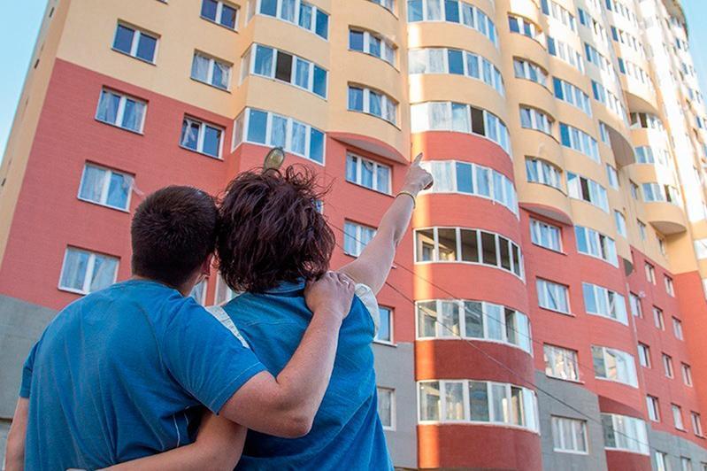 17 млн кв. м жилья планируется построить в Казахстане в этом году