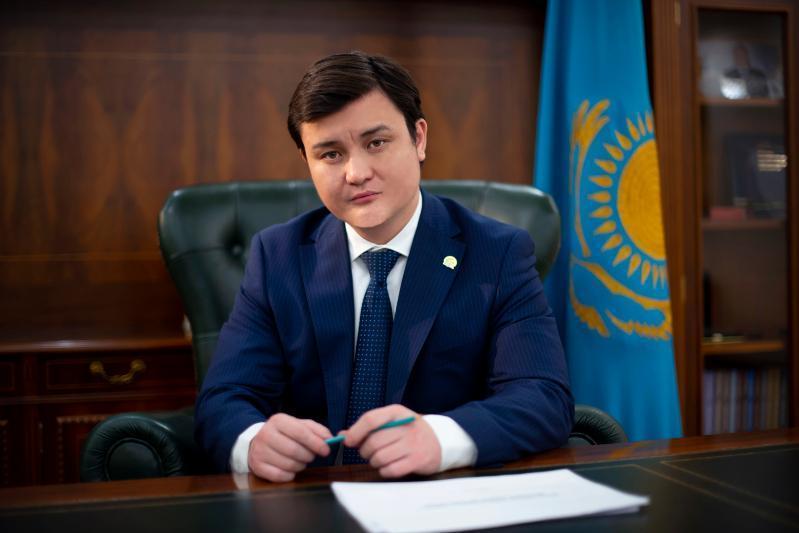 National Economy Minister names top priority of Kazakhstan's socioeconomic policy
