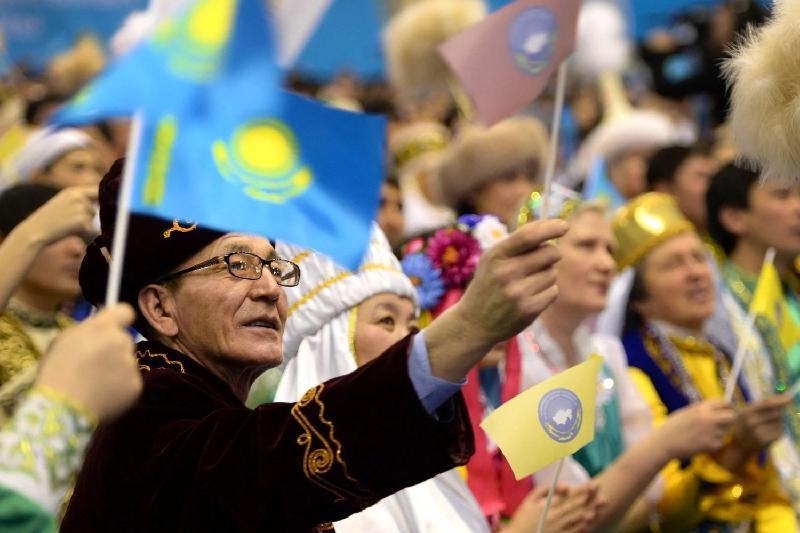 Владимир Кресс: Казахстан - пример для других во многих начинаниях