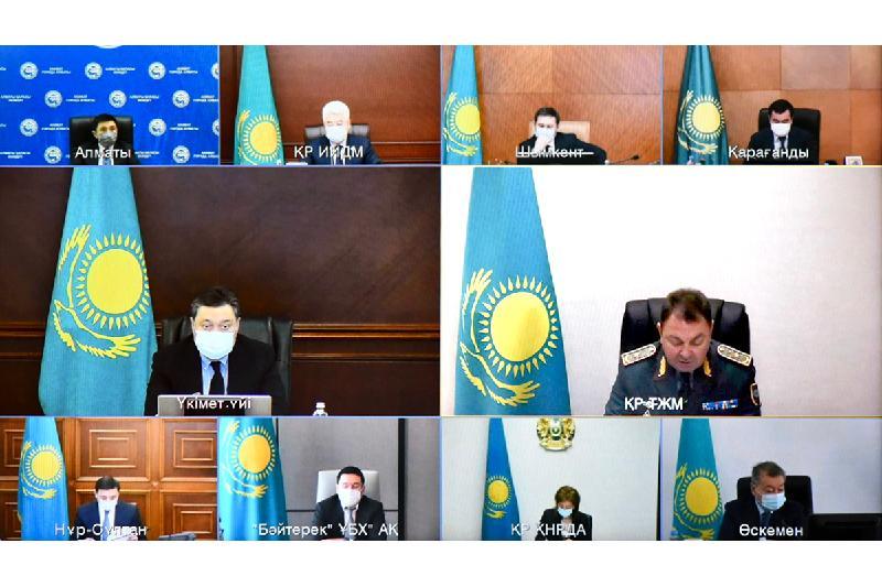 В Казахстане планируют изменить законодательство по вопросам реформирования жилищной политики
