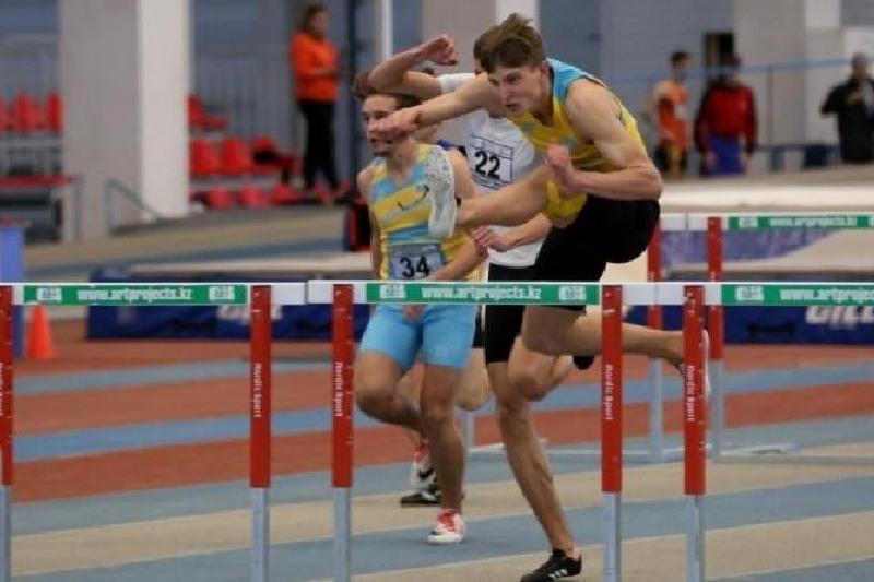 Лучшей на чемпионате РК по лёгкой атлетике стала команда Карагандинской области