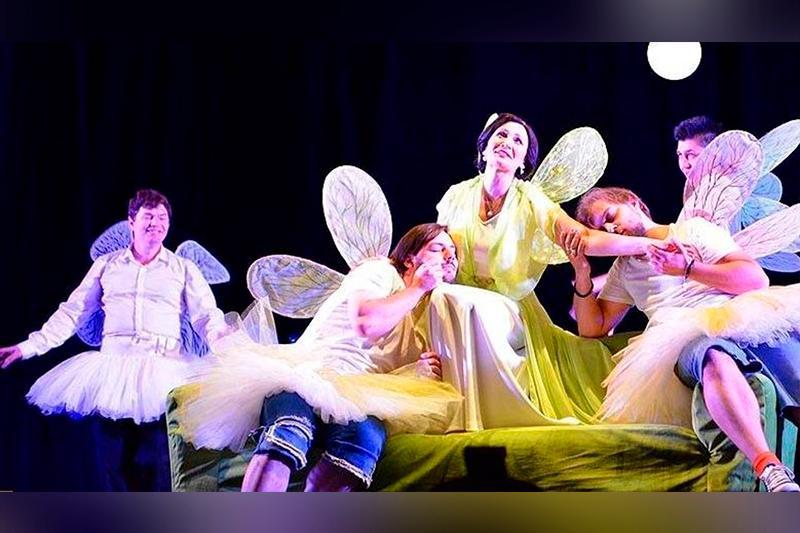 3D-экскурсию создал для зрителей карагандинский театр