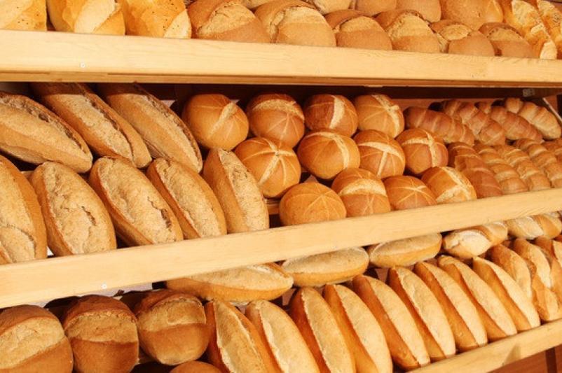 Производство свежего хлеба уступило прошлогодним показателям на 23%