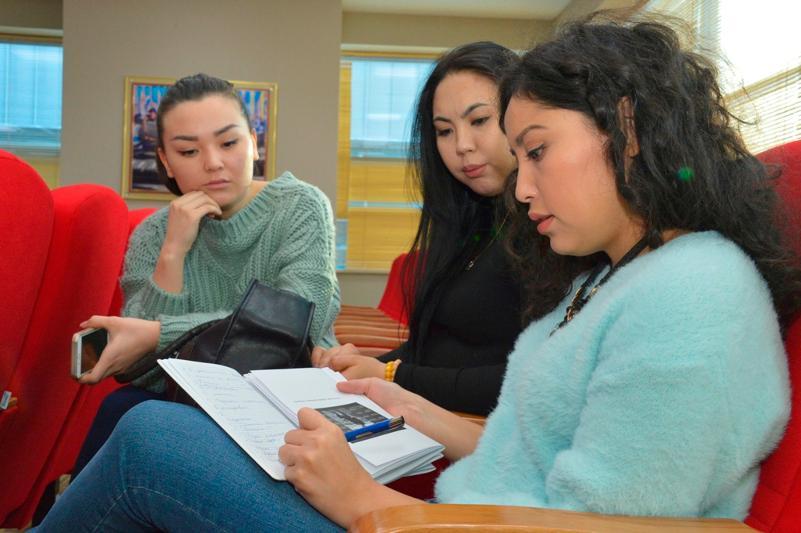 Елімізде жеке меншік университетте білім алушылардың саны өсуде