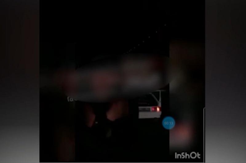 Тапанша ұстаған видеоны желіде жариялаған түркістандыққа ескерту жасалды
